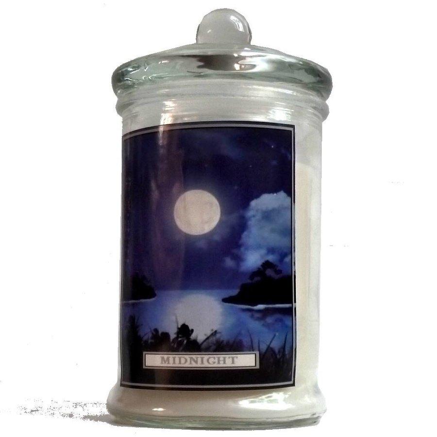 Magic of Brighid Vollmond Ritualkerze im Glas-1
