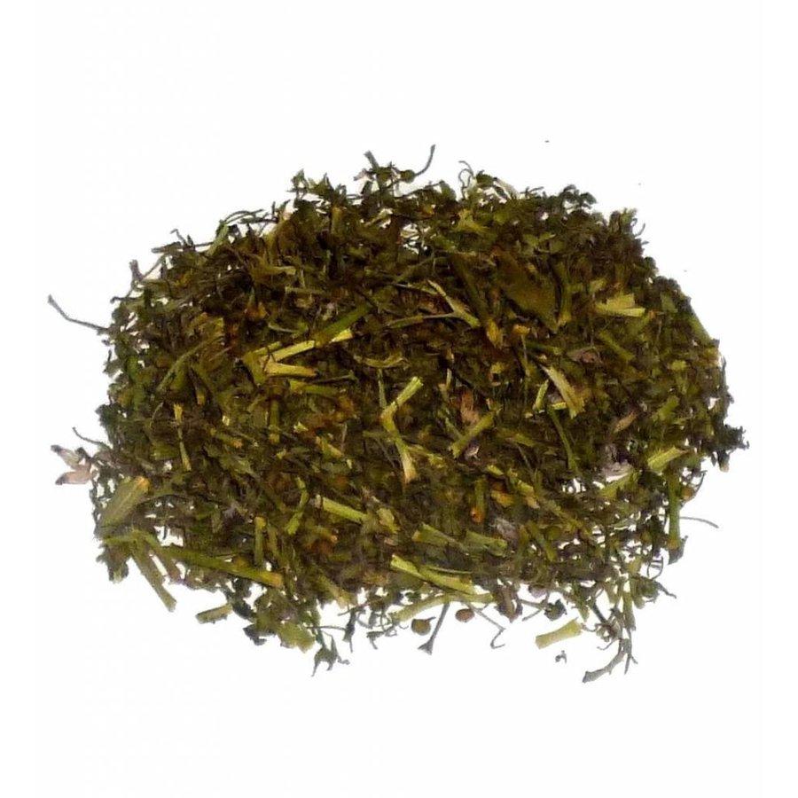 Räucherpflanzen, Kräuter zum Räuchern von Lemongras bis Zimt-5
