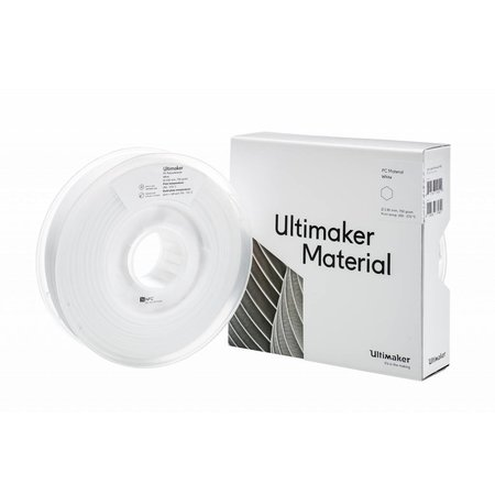 Ultimaker PC White