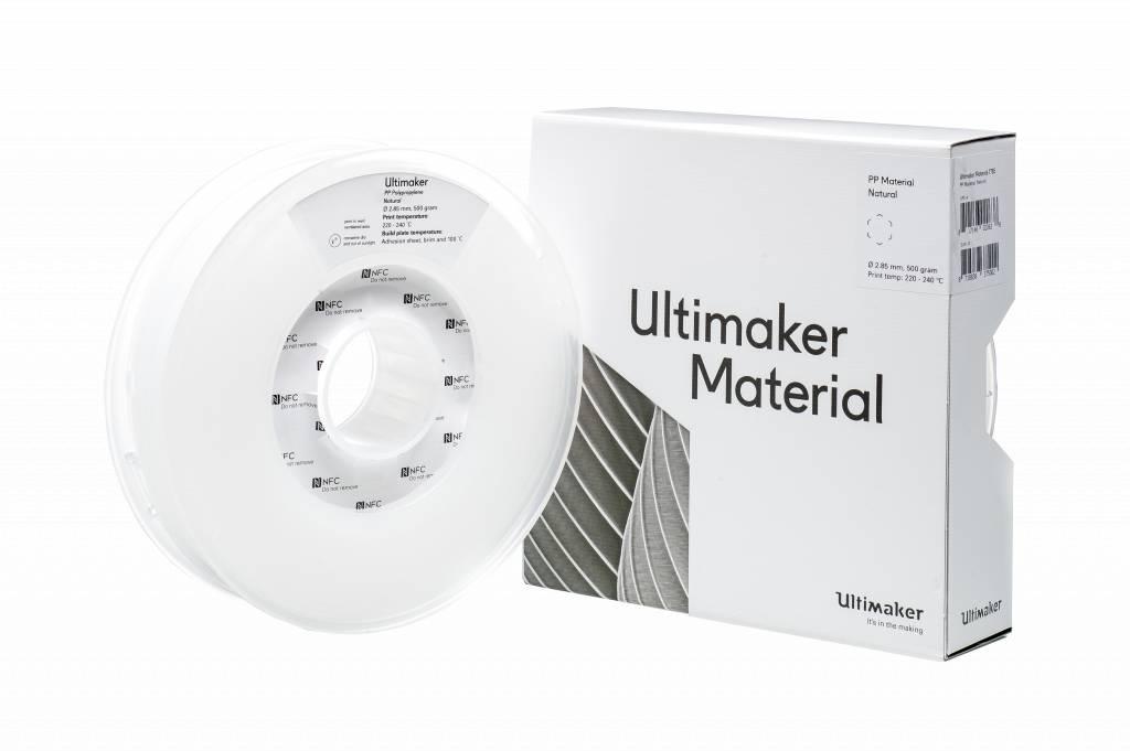 Ultimaker Filament PPX  M0590 Natural 500 - 215294