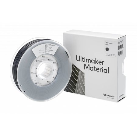 Ultimaker ABS 750gr Gray