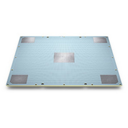 Zortrax Perforated Plate V2