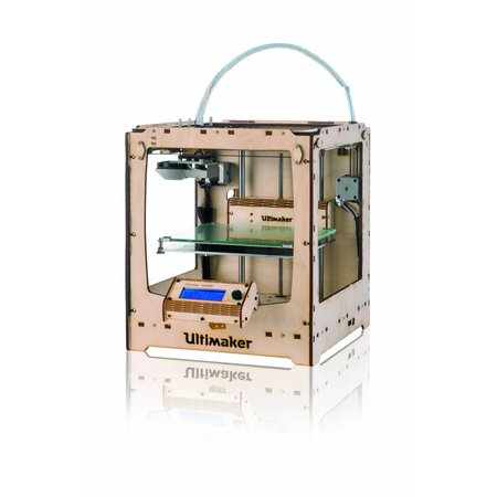 Ultimaker Original+ desktop 3Dprinter