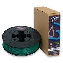PLA Dark Green