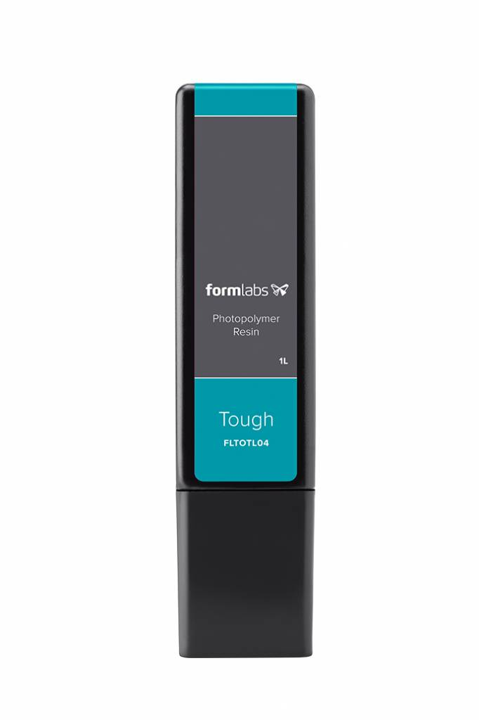 Formlabs Form 2 Tough Resin