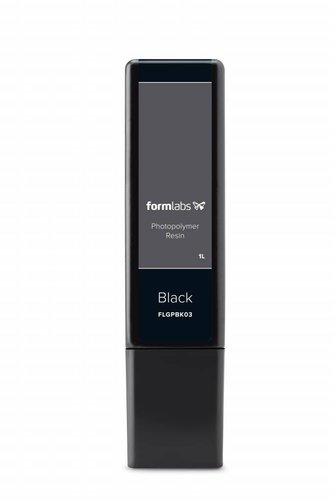 Formlabs Form Black Resin
