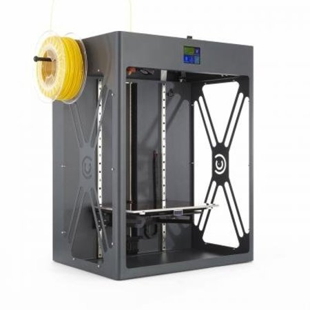 CraftUnique Craftbot XL desktop 3Dprinter
