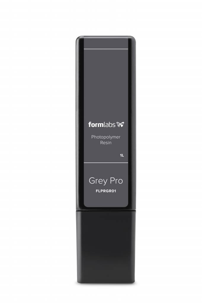 Formlabs Form 2 Grey Pro Resin