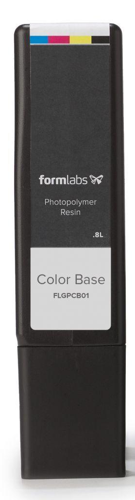 Formlabs Form Color base