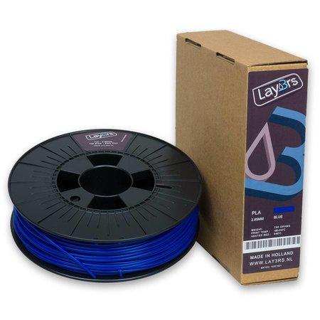 Lay3rs TPU 500gr Dark Blue