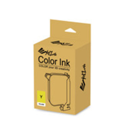 XYZprinting da Vinci Color Inkt Yellow