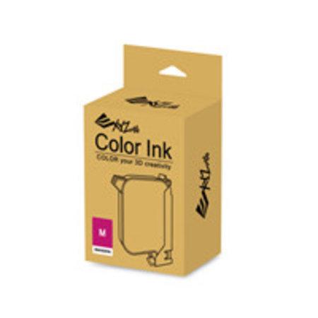 XYZprinting da Vinci Color Inkt Magenta