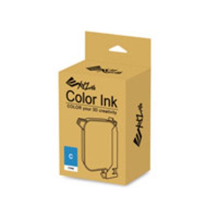 XYZprinting da Vinci Color Inkt Cyan