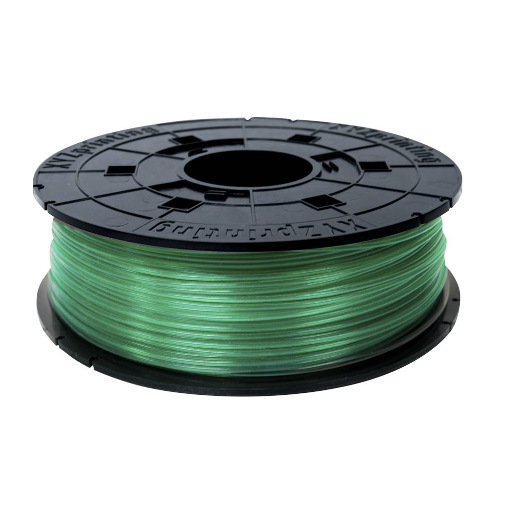 XYZprinting da Vinci Junior PLA Green