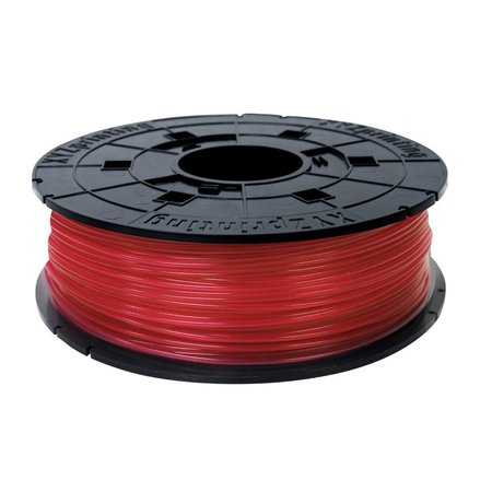 XYZprinting da Vinci Junior PLA Red