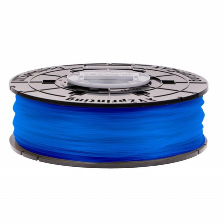 XYZprinting da Vinci Junior PLA Clear Blue