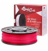 XYZprinting da Vinci Junior PLA Clear Red