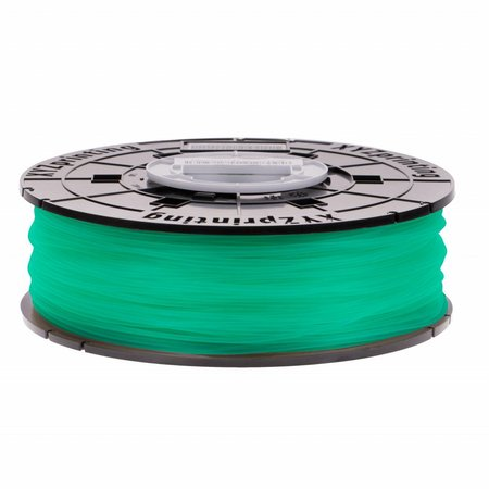XYZprinting da Vinci Junior PLA Clear Green
