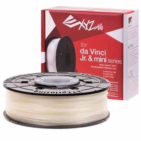 XYZprinting da Vinci Junior PLA Nature