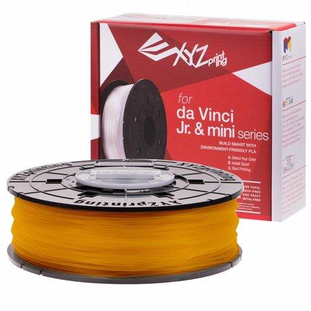 XYZprinting da Vinci Junior PLA Gold