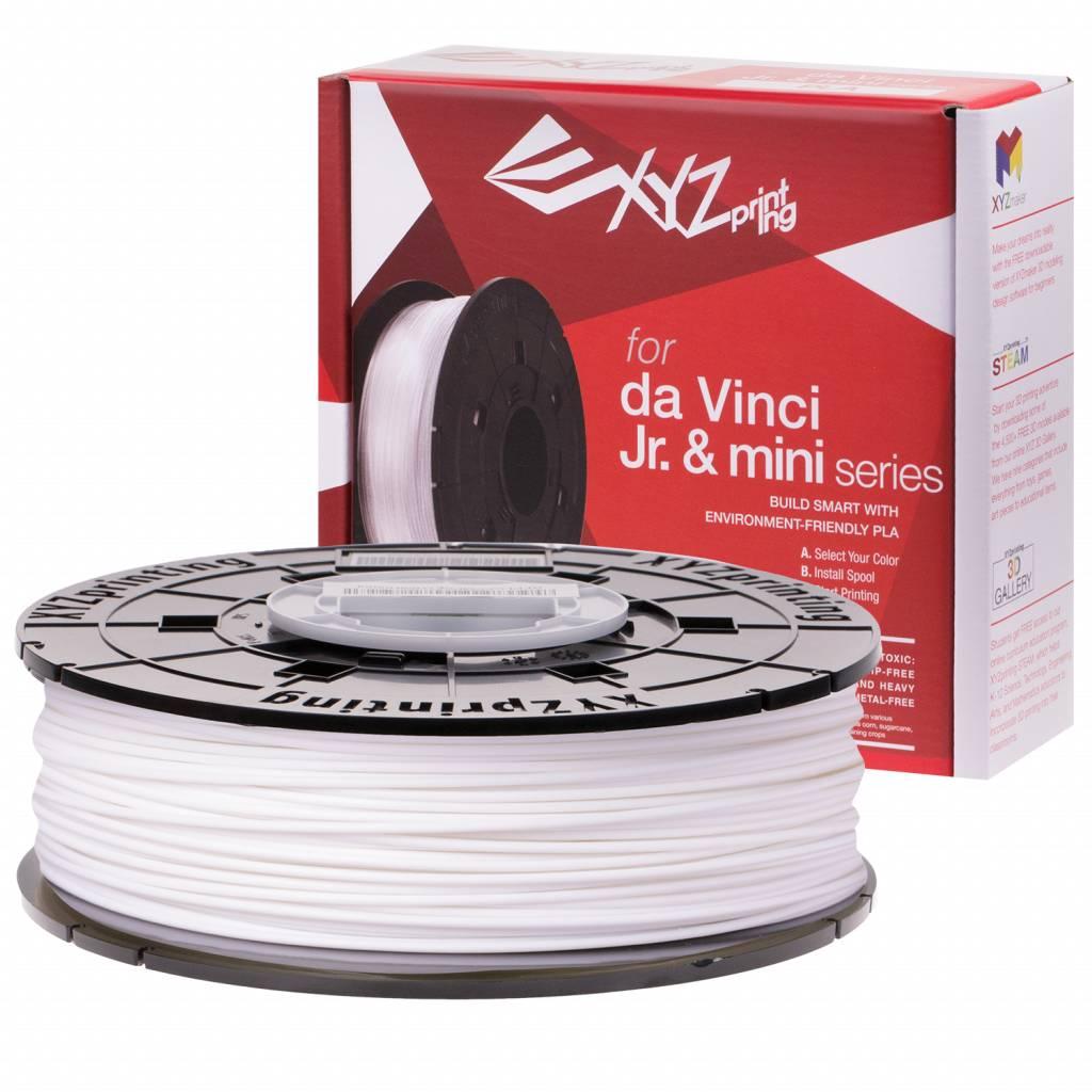 XYZprinting da Vinci Junior PLA White