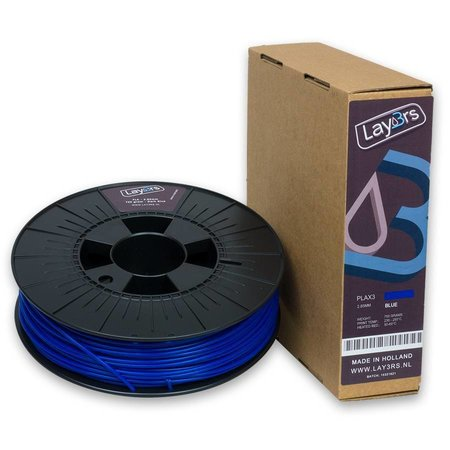 Lay3rs PLA X3 750gr Dark Blue