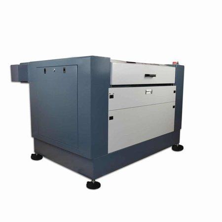 MetaQuip Lasercutter Production