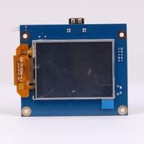 Craftbot LCD HMI panel