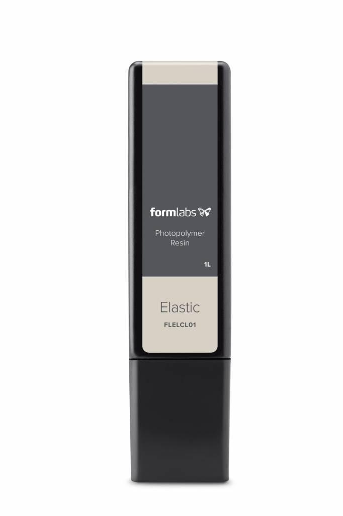 Formlabs Form 2 Elastic Resin