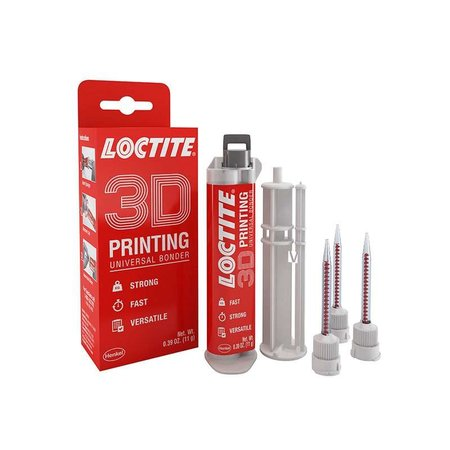 Loctite 3DP General Bonding Kit