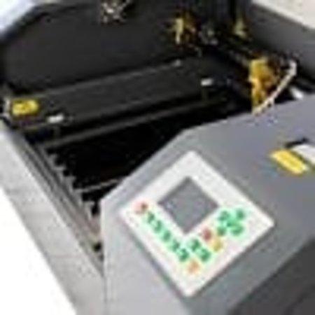 MetaQuip MQ4040 Lasersnijder LITE 2