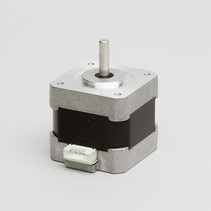 Craftbot Extruder motor