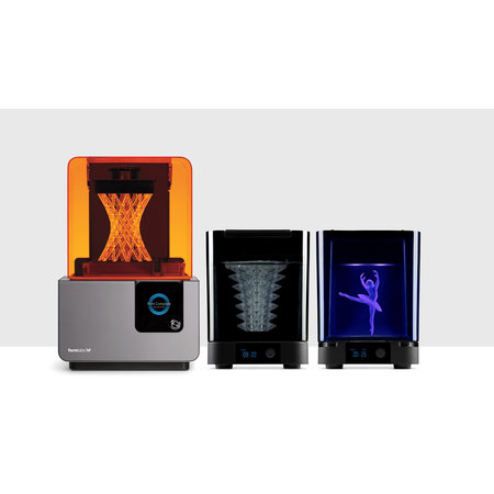 Formlabs Extended Warranty
