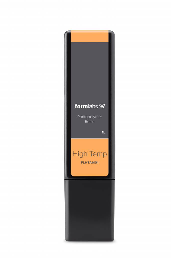 Formlabs Form High Temperature Resin