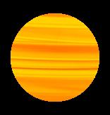 PLA Orange Translucent
