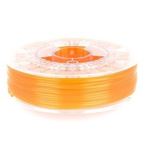 PLA Orange Translucent
