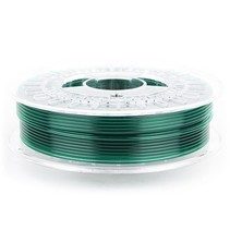 PLA Green Transparent
