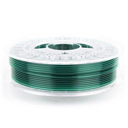 colorFabb PLA Green Transparent