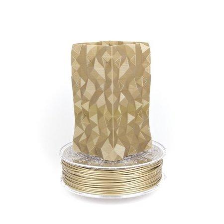 colorFabb PLA Pale Gold
