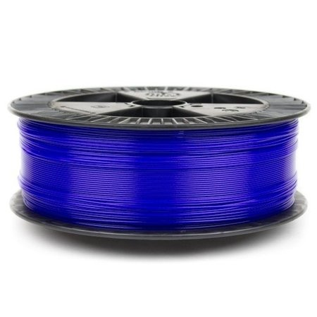 colorFabb PLA ECONOMY DARK BLUE