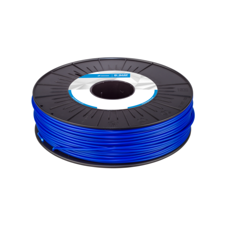 BASF Ultrafuse ABS Blue