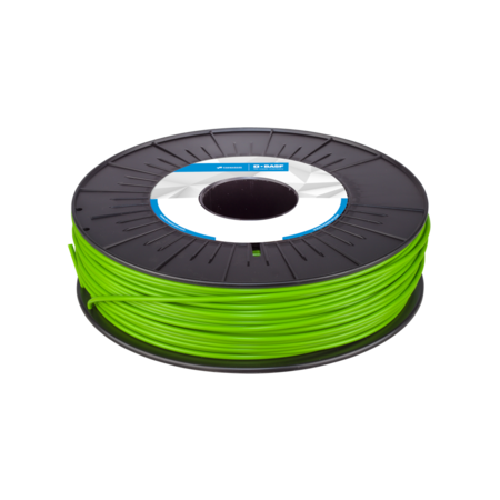 BASF Ultrafuse ABS Green