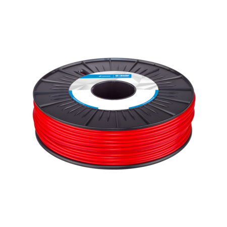 BASF Ultrafuse ABS Red