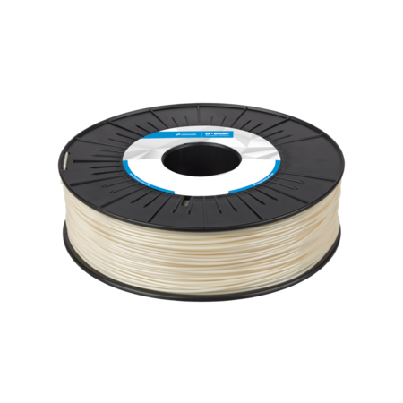 BASF Ultrafuse ABS Fusion+ Natural