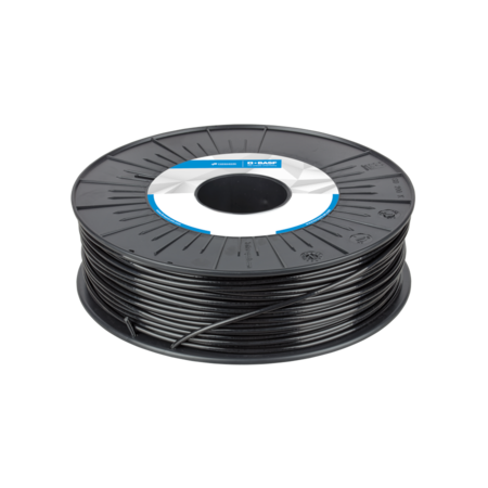 BASF Ultrafuse ABS Fusion+ Black