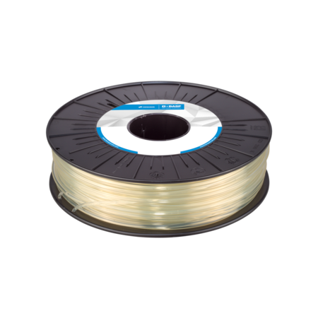 BASF Ultrafuse PLA Natural
