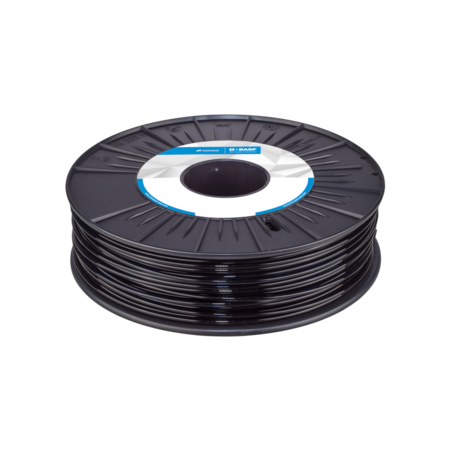 BASF Ultrafuse PLA Black