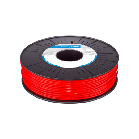 BASF Ultrafuse PLA Red