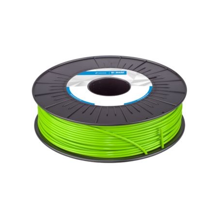 BASF Ultrafuse PLA Green
