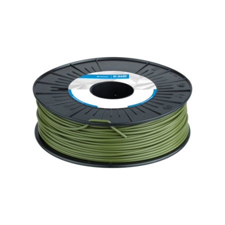 BASF Ultrafuse PLA Army Green
